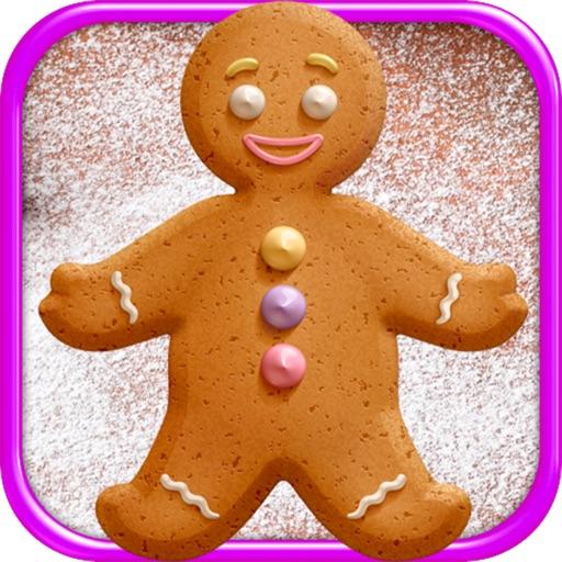 Gingerbread Cookies: Make & Bake FREE!