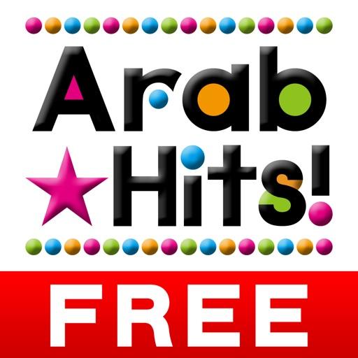 Arab Hits! (Free) - Get The Newest Arabic music charts