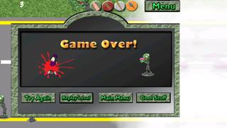 ゾンビゲーム - The Zombie Gameのおすすめ画像5