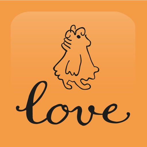 Love, the app Review