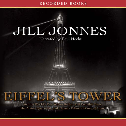 Eiffel's Tower (Audiobook)