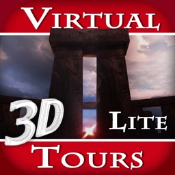 Stonehenge - Virtual 3D Tour & Travel Guide of the best known prehistoric monument and one of the Wonders of the World (Lite version)