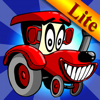Ben the Tractor and the lost sheep LITE