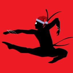 Ninja or Santa