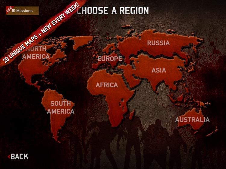 SAS: Zombie Assault 3 HD screenshot-3