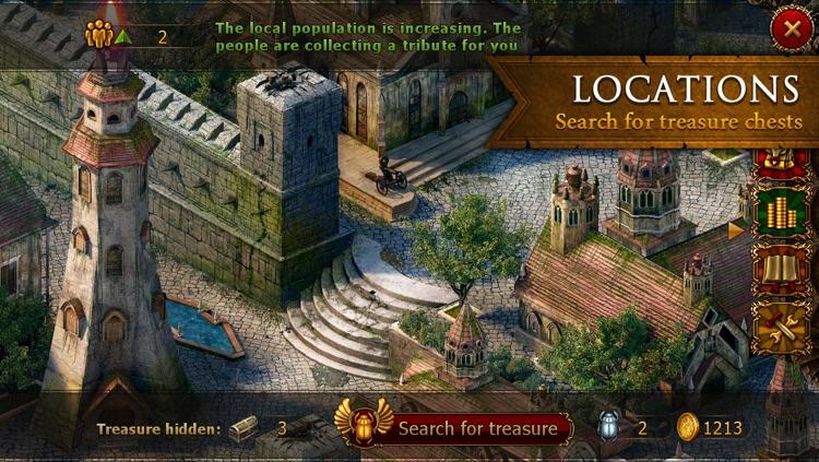 Juggernaut: Revenge of Sovering. screenshot-4