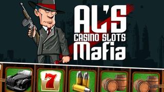 Al's Casino Slots Mafia - Free Game-0
