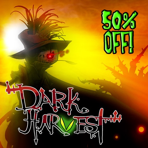 Dark Harvest Review