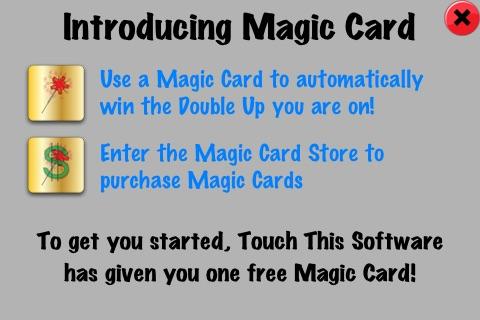 TouchPlay Deuces Wild Video Poker Lite screenshot-4