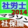 社労士マラソン2014 - 社保編