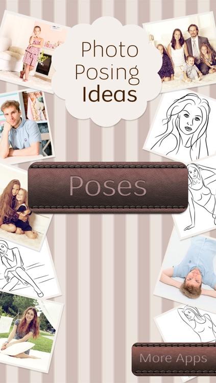 Photo Posing Ideas