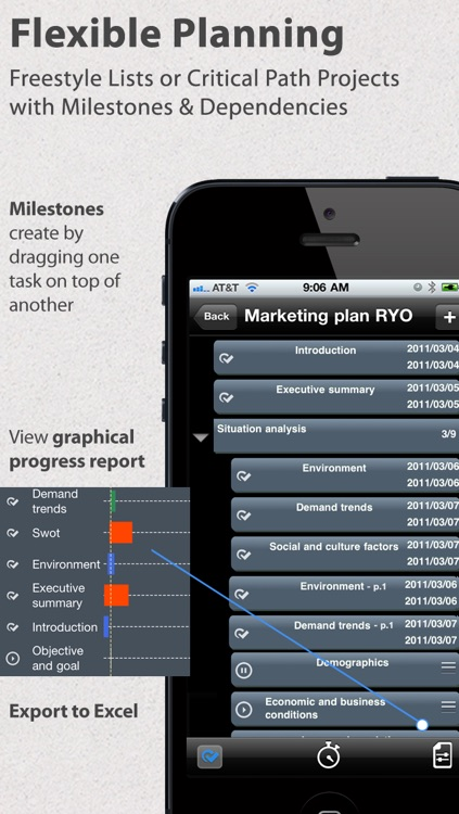 Smart Plans - Multi Planner screenshot-1