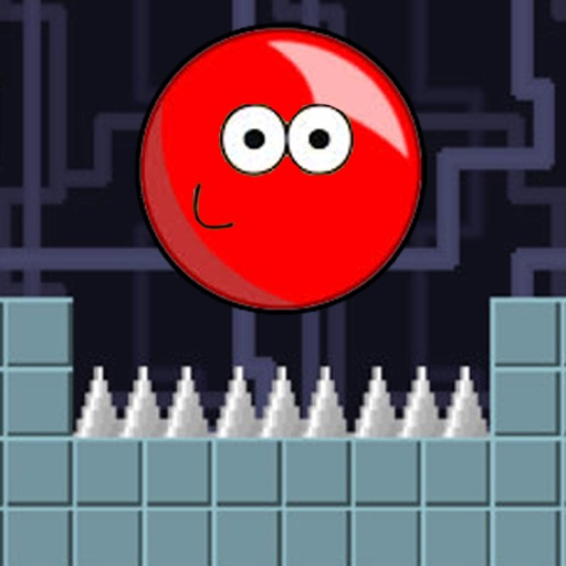 Red Bouncing Ball Attack! icon