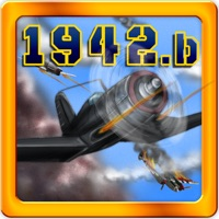 Codes for 1942.B Pro - The Best retro airplane dogfight shooting fun for boysUS Hack