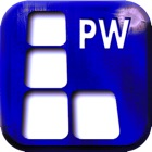 Letris Power: Word puzzle game icon
