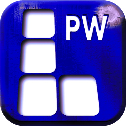 Letris Power: Word puzzle game