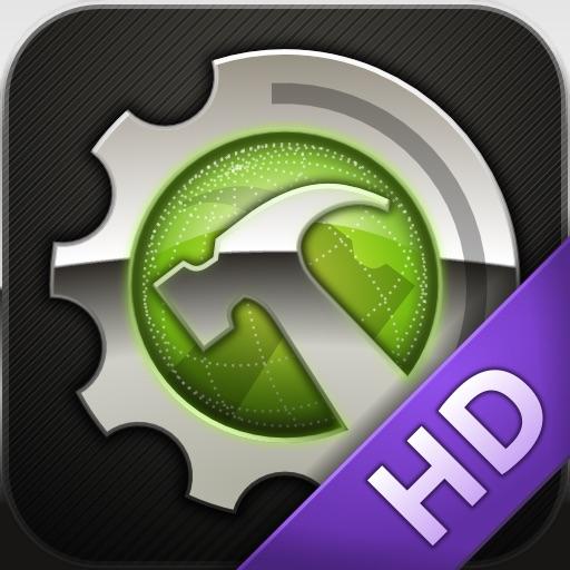Total Defense 3D for iPad