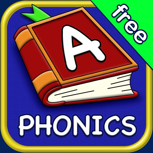 Abby Phonics - Kindergarten Free Lite icon