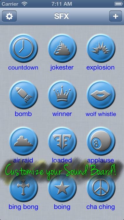 SFX screenshot-0