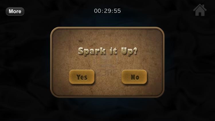 iRoll Up the Rolling and Smoking Simulator Game screenshot-4