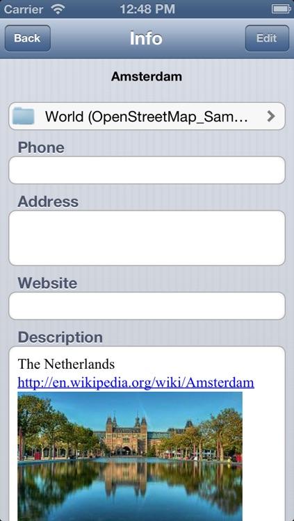 zMap Lite screenshot-4