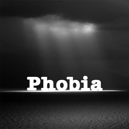List of Phobias!