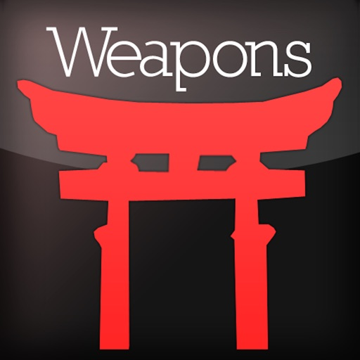 Aikido Weapons HD