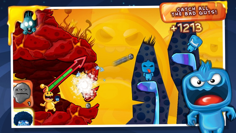 Monster Island screenshot-2