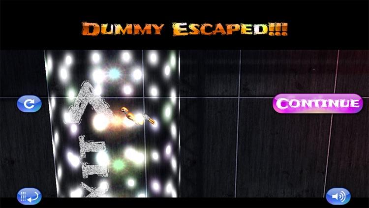 Dummy Escape screenshot-4