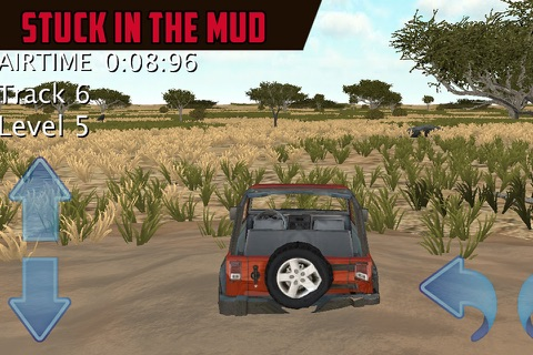 Jeep Jump N Jam 4x4 Racing 3D screenshot 3