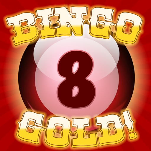 Bingo Gold – Fun House Jackpot icon