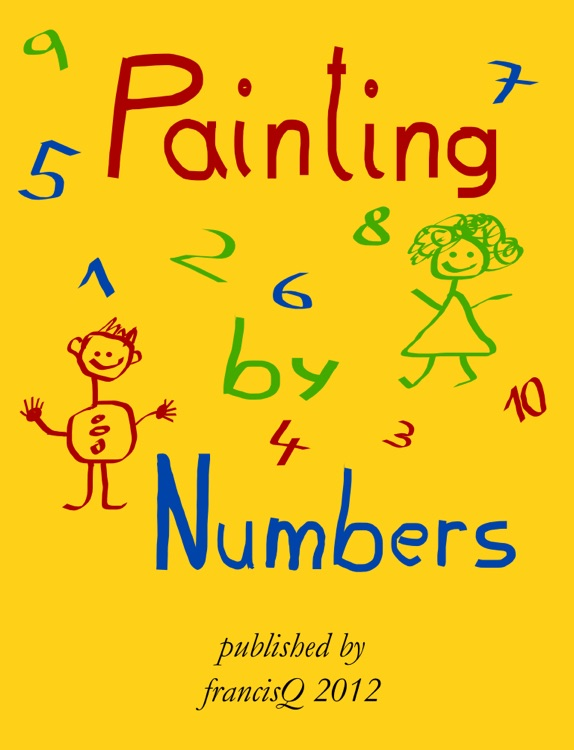 Painting by Numbers - Malen nach Zahlen