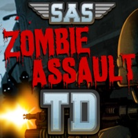 Codes for SAS: Zombie Assault TD Hack