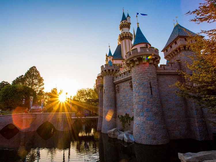 Disneyland Resort Wallpapers from Disney Photography Blog