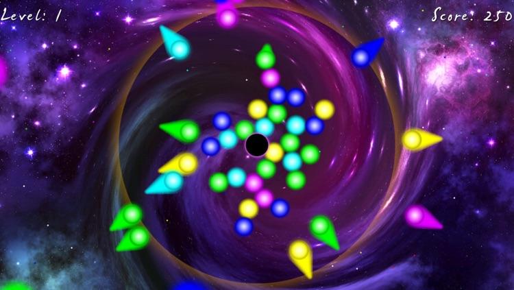 The Blackhole