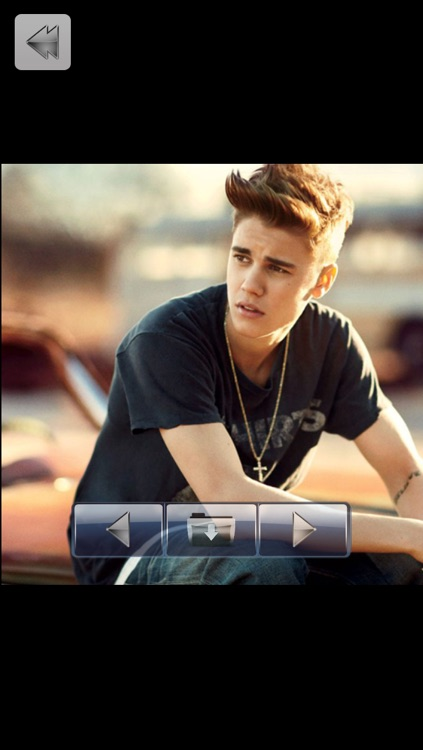 Wallpapers: Justin Bieber Edition