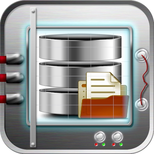 iDoc Safe & Management HD Lite icon