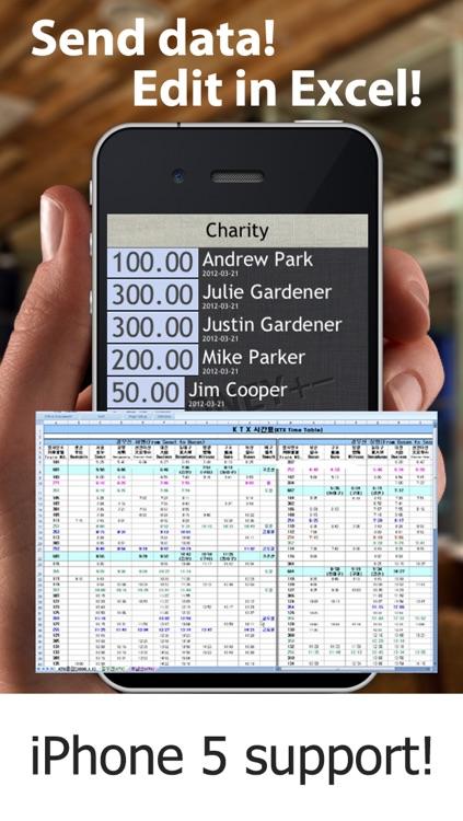 M-Story (iCloud Money History) screenshot-3