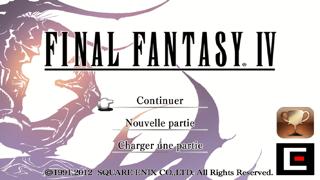 Screenshot #1 pour FINAL FANTASY IV