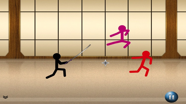 Stick It Action screenshot-2