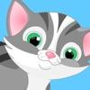 Kitty Sprint - running, jumping, fun!