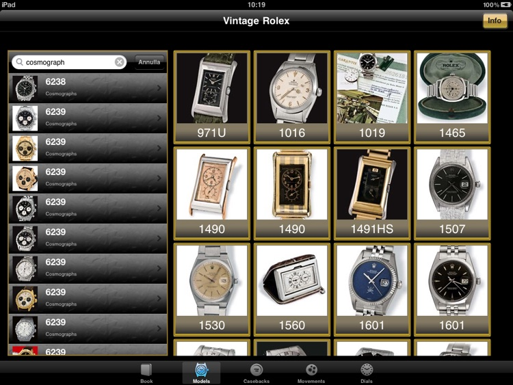 Vintage Rolex HD screenshot-2