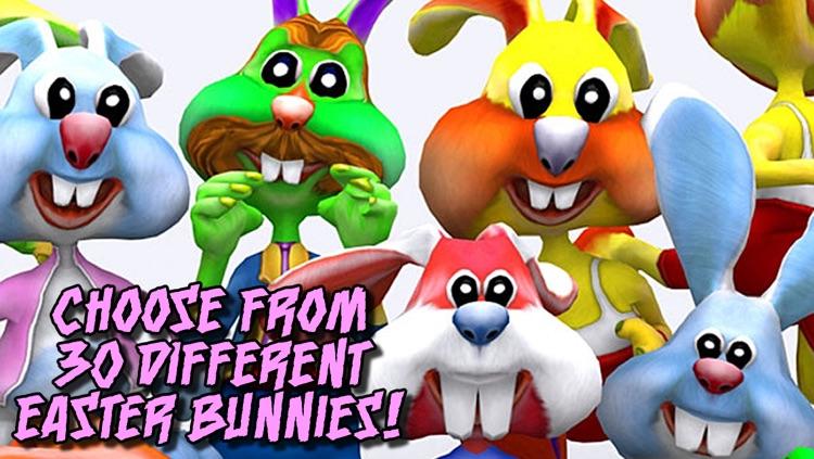 Easter Egg Run! Angry Bunny's Revenge! FREE