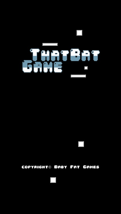 That Bat Game: Extreme Ultimate Pong FREE