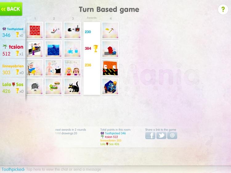 Draw Mania HD screenshot-4