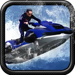 Wave Splitter ( 3D Jet Ski Racing Games )