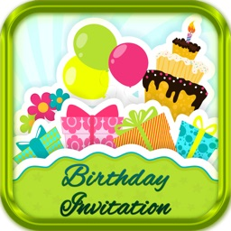 Birthday Invitation Cards - Unique Collections!!!