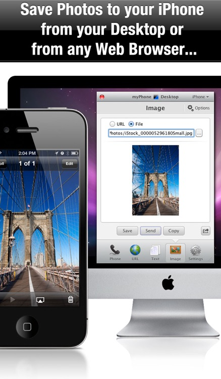 myPhoneDesktop – Phone on your Desktop screenshot-4