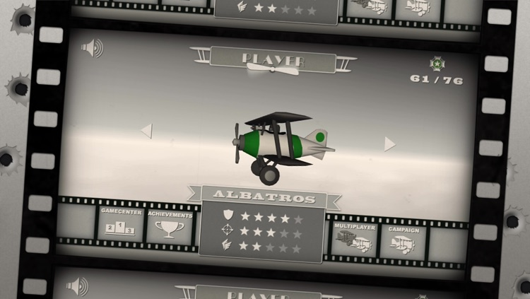 Sky Aces screenshot-0