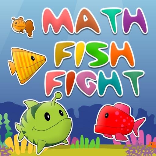 Math Fish Fight